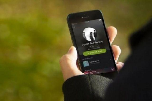 Spotify'a 'hikayeler' özelliği geliyor