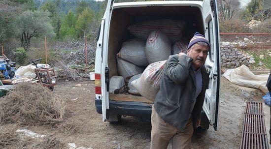 Köylünün geçim kaynağı oldu! Koronavirüs sonrası satışlar patladı