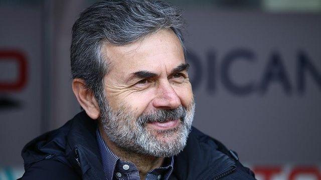 Fransız basınından flaş Aykut Kocaman iddiası