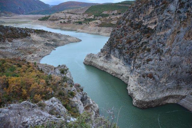 'Kaplancık Kanyonu' keşfedilmeyi bekliyor