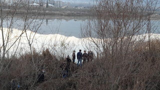 Zonguldak'taki korkunç cinayette dikkat çeken detay!