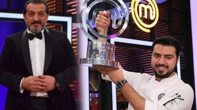 Masterchef şampiyonu Serhat'ın hikayesi bambaşka çıktı!