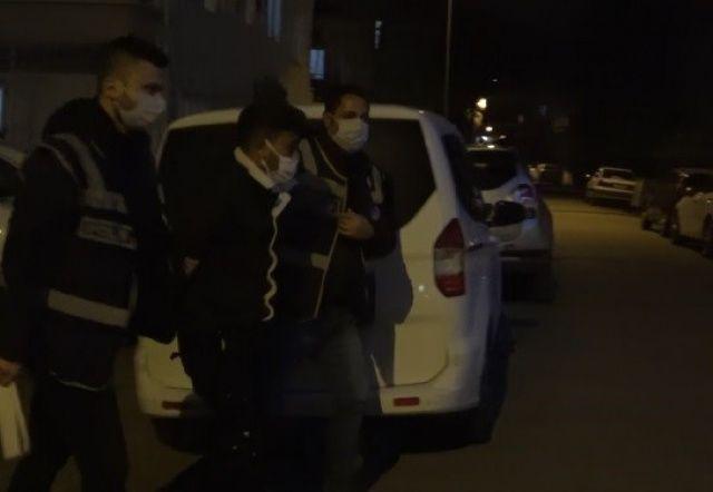 İlk ve son programı oldu: Televizyonu açınca gördü hemen polisi aradı
