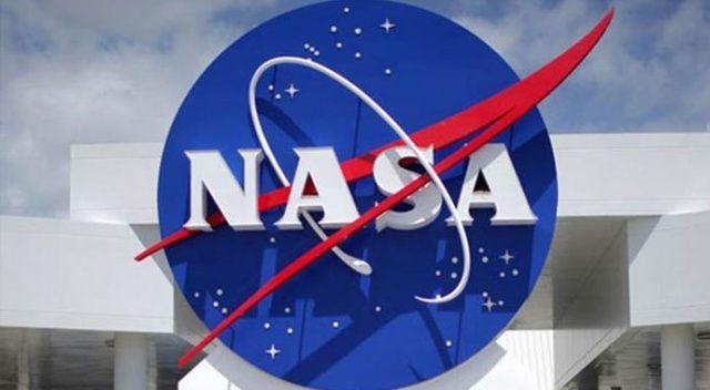 NASA'dan Türkiye paylaşımı!