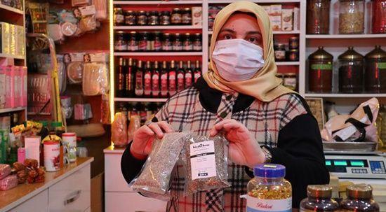 Kilosu 700 lira! 'Udi hindi' kapış kapış satılıyor