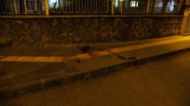 Ölmeden önce katili ile böyle yürümüştü, ölüm emrini veren bakın kim çıktı