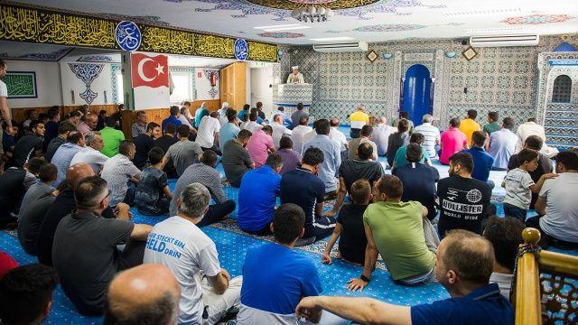 Avrupa'nın göbeğinde bir Türk kasabası: Telfs