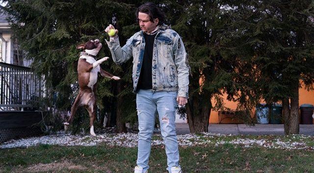 Trafik kazasında vücudunun yüzde 80'i yanmıştı: Amerikalı Joe DiMeo artık ellerini kullanıyor, jestlerde bulunabiliyor
