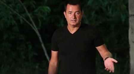 Bomba iddia: Acun Ilıcalı'dan flaş diskalifiye kararı