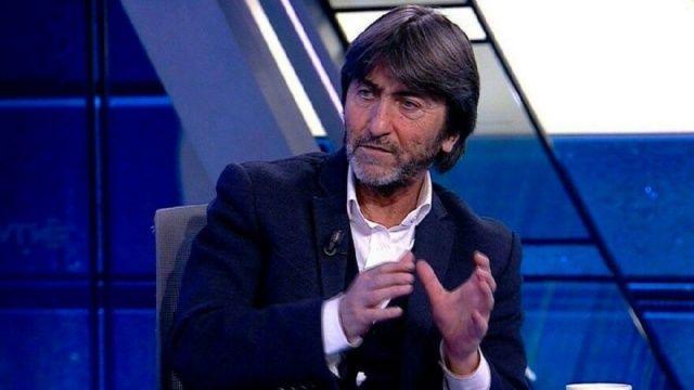 Rıdvan Dilmen futbol yorumculuğunu bıraktı