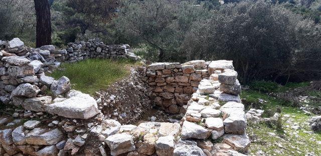35 milyon liraya satılık 3000 yıllık antik kent