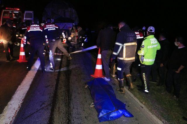 Feci haberler peş peşe geldi, 10 kişi öldü