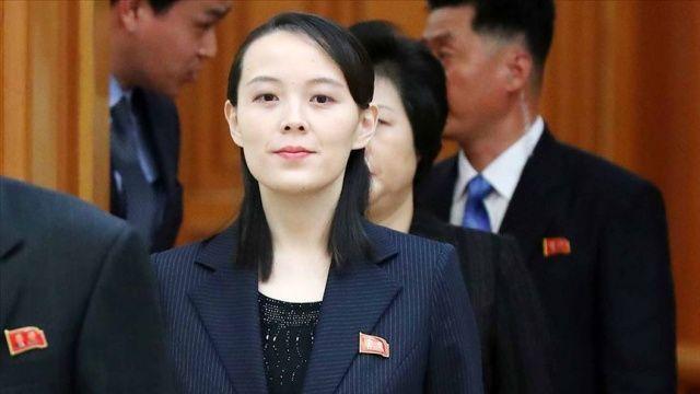 Kuzey Kore-ABD gerilimi sürüyor: Bela çıkartmaktan kaçınsalar iyi olur