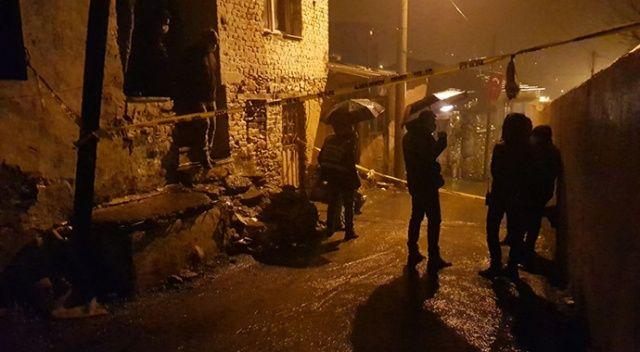 İzmir'de korkunç akşam! Cinayetleri peş peşe işledi