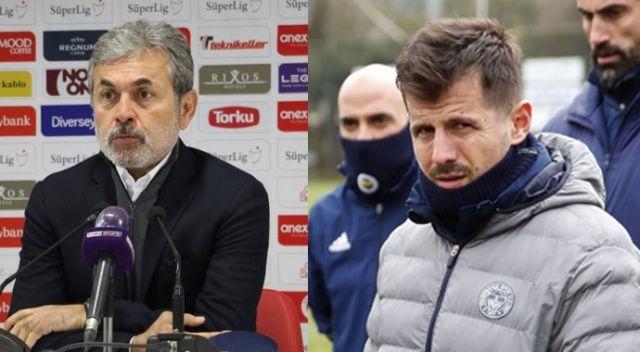 Aykut Kocaman'dan Belözoğlu açıklaması: Tek kaygım...