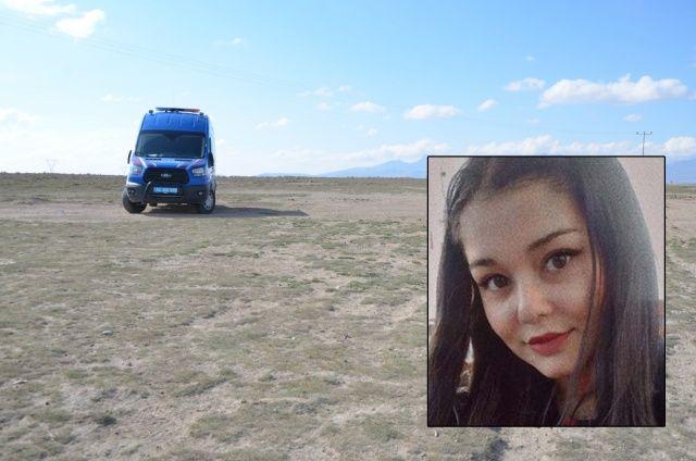 Kayıp genç kız bulundu, ailesi bu haberle kahroldu