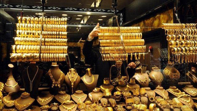 Altın için kritik açıklama: 600 TL seviyesi sürpriz olmamalı