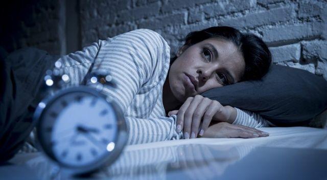 Uzmanlardan uyku problemi çekenlere 4 tavsiye