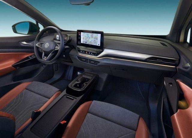 Volkswagen ID.4, '2021 Dünyada Yılın Otomobili' seçildi