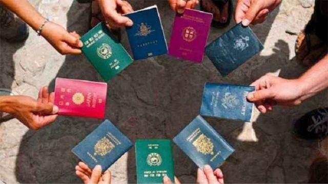 En güçlü pasaportlar belli oldu:  Bakın Türkiye kaçıncı sırada