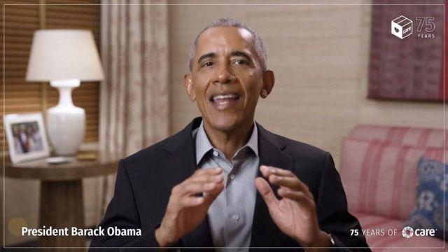 Obama kafa karıştırdı: Ne olduklarını bilmiyoruz