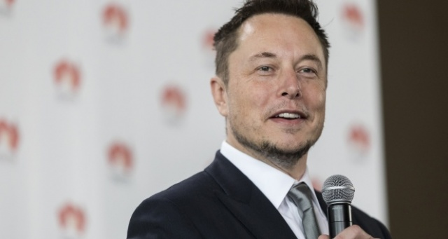 Elon Musk'tan çarpıcı 'Mars' açıklaması