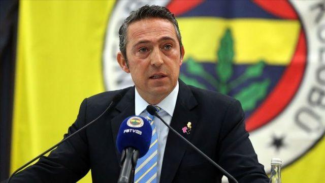 Ali Koç'tan Emre Belözoğlu kararı
