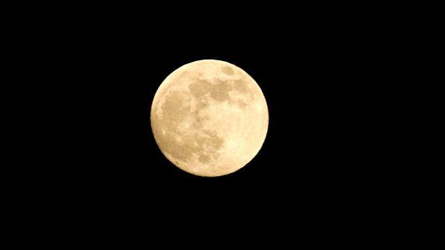 'Kanlı Ay' tutulması Türkiye'den görülecek mi?