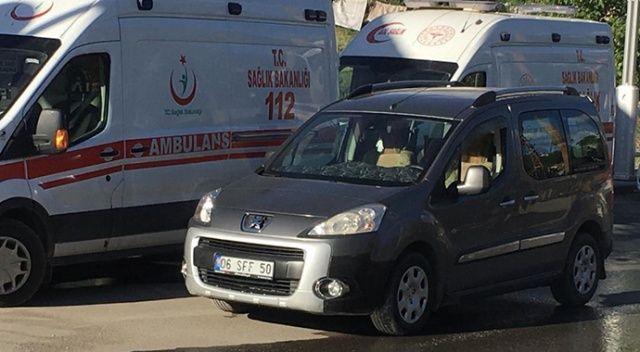 PKK'dan kalleş saldırı