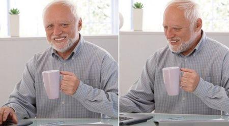 """""""Acısını saklayan Harold""""dan üzen haber"""