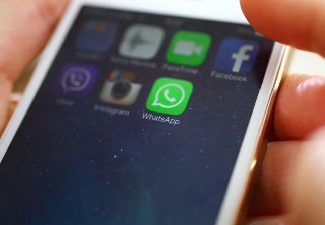 WhatsApp'tan yeni özellik: 5 kereyle sınırlandırıldı