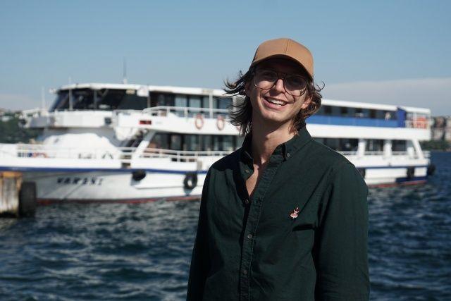 İtalyan yönetmen Franco Dubini: İstanbul dünyanın merkezi