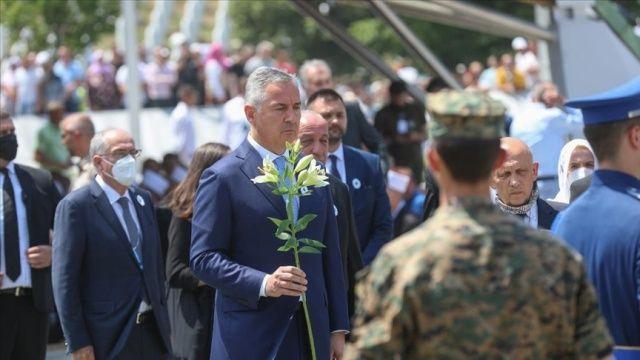 Srebrenitsa Soykırımı 26'ncı yılında...