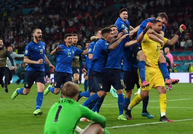 İtalya'nın şampiyonluk primi belli oldu