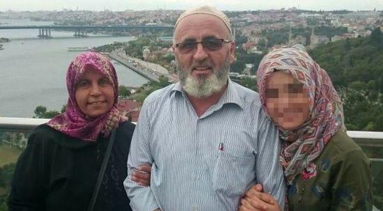 Büyükşen cinayeti çözüldü: Evleri karıştırmışlar