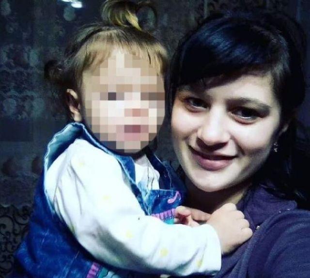 Tıp öğrencisi annenin yanan kızına çözümü, çocuğu canından etti