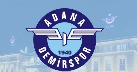 Adana Demirspor'dan 2 yeni bomba daha!