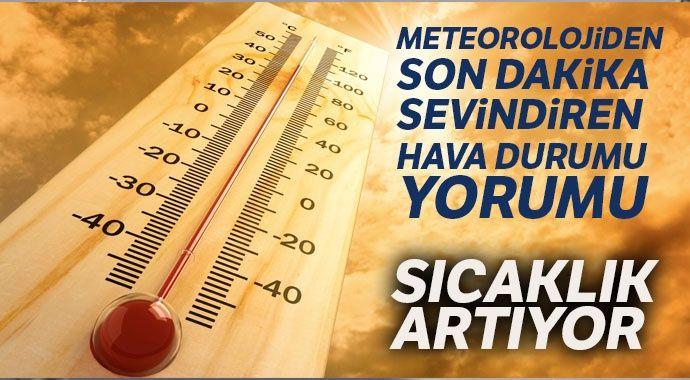 Meteoroloji duyurdu! Bugün hava nasıl olacak? (27 Mayıs 2019 hava durumu)