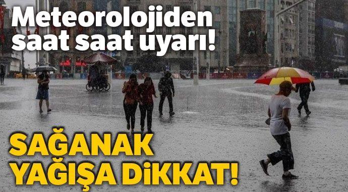 Meteoroloji duyurdu! Bugün hava nasıl olacak? (20 Eylül 2019 hava durumu)