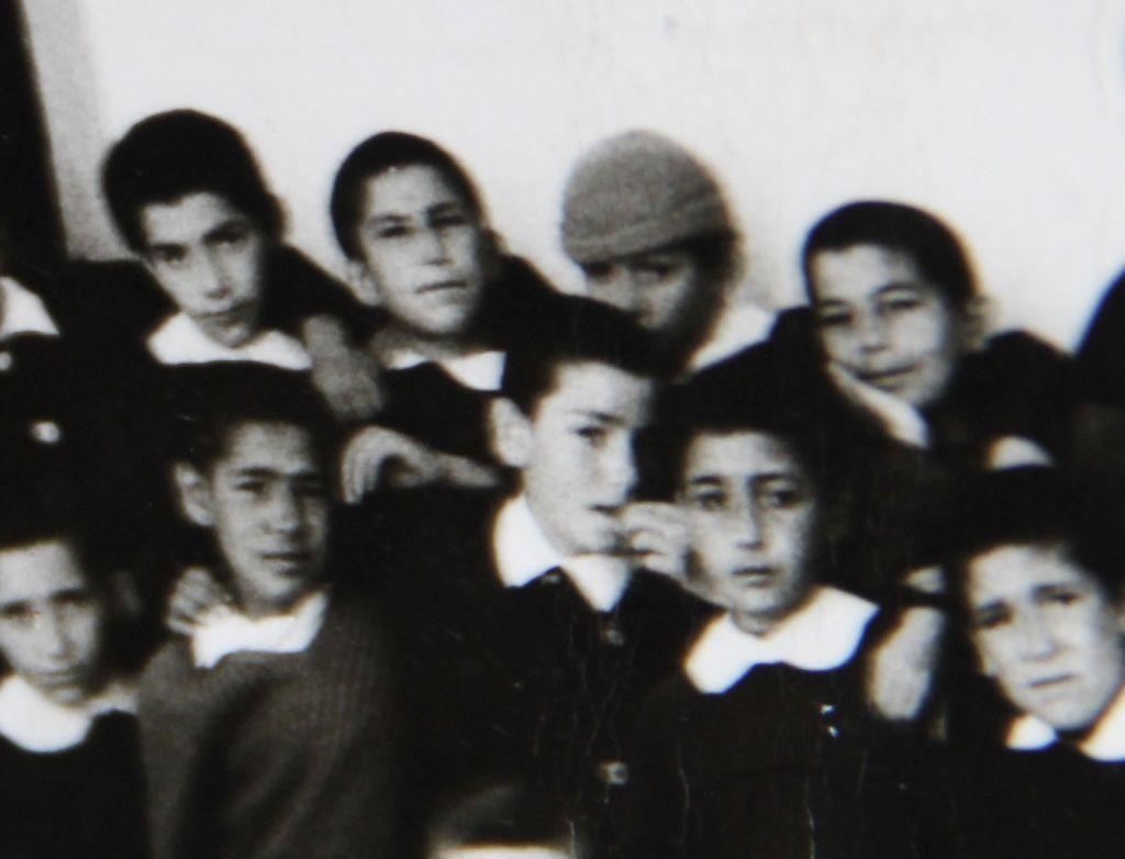 Ilkokul öğretmeni Bakan Ismet Yılmazı Anlattı
