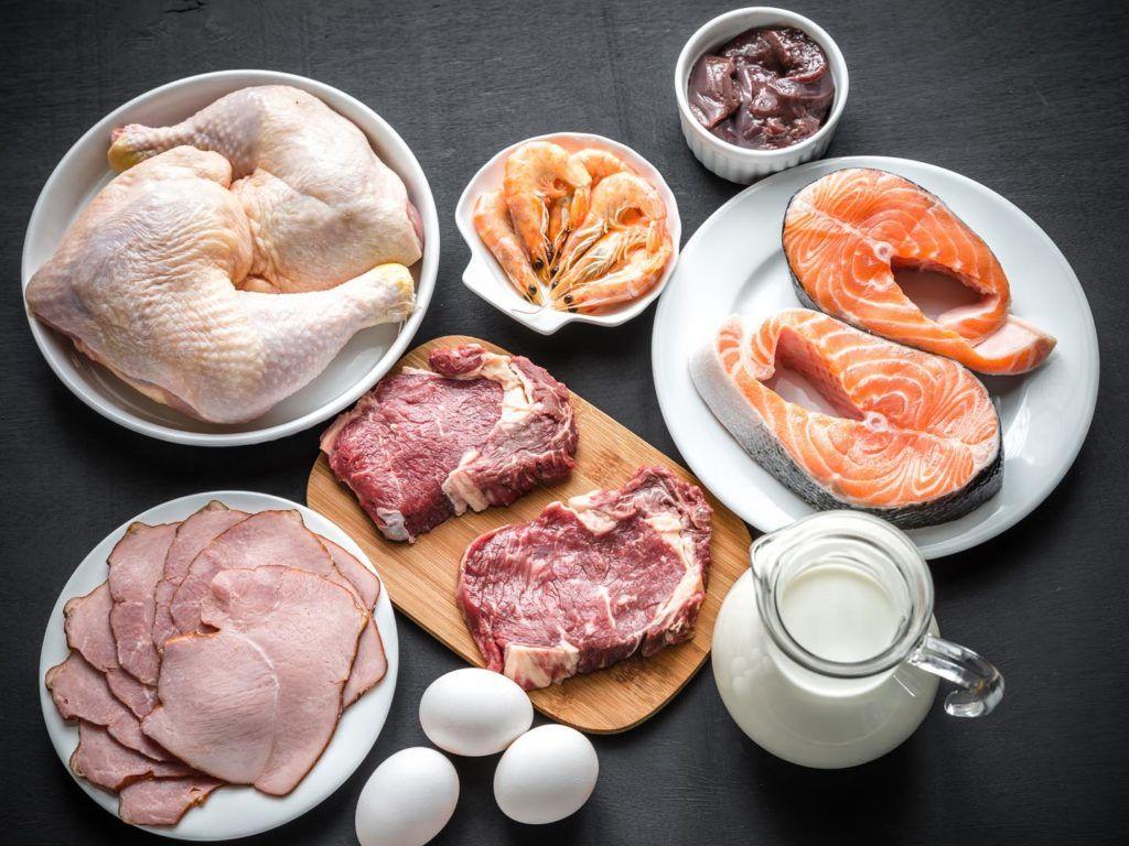 Folik Asit İçeren Yiyecekler Nelerdir