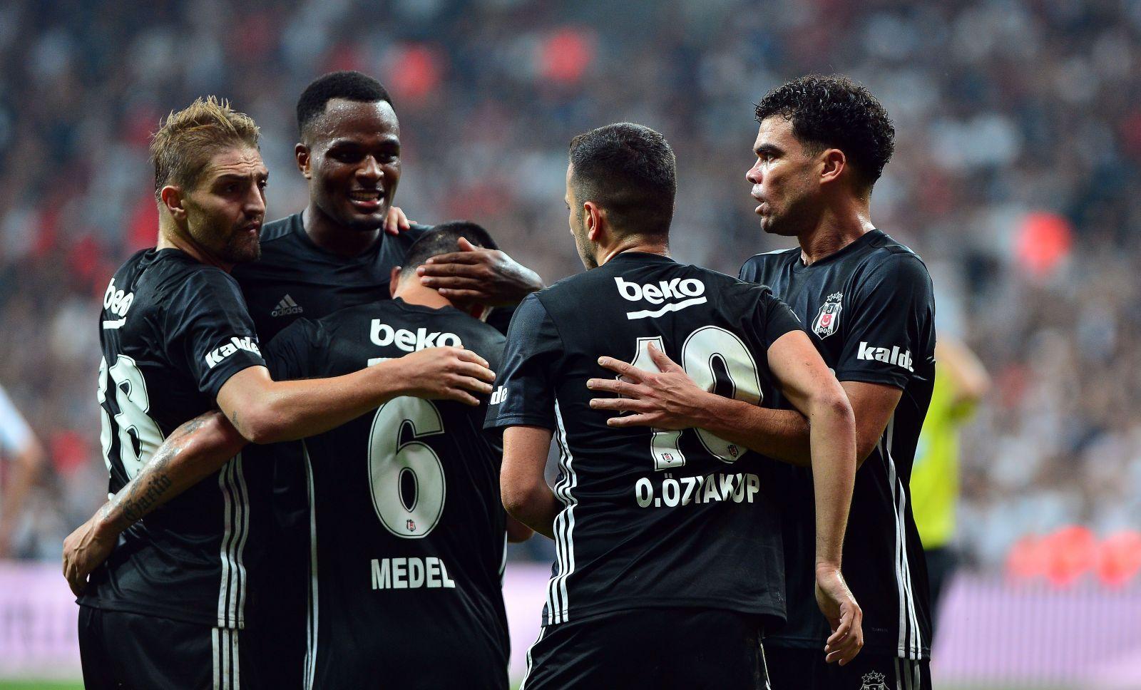 Beşiktaş Porto Maçı Canlı İzle 21 Kasım 2019