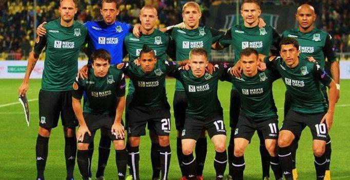 Krasnodar 1 0 Fenerbahce Maci L Ozeti Ve Golleri Fb Krasnodar Genis Ozet Ve Golleri