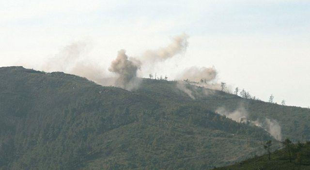 Rusya bomba yağdırıyor! Kızıldağ'da durum çok kritik