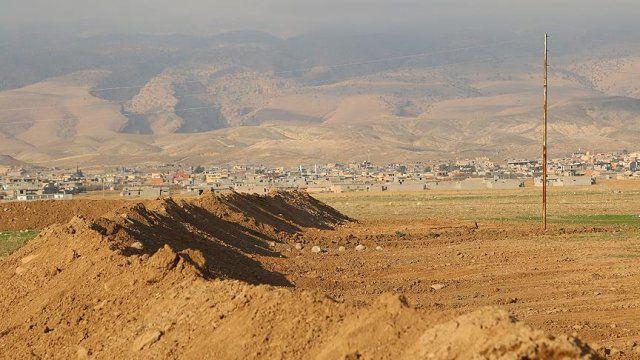 'PKK, IKBY'deki 515 köyü işgal etti'