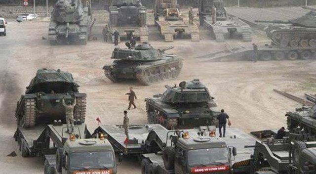 Başika saldırısının ardından 70 DAEŞ militanı öldürüldü