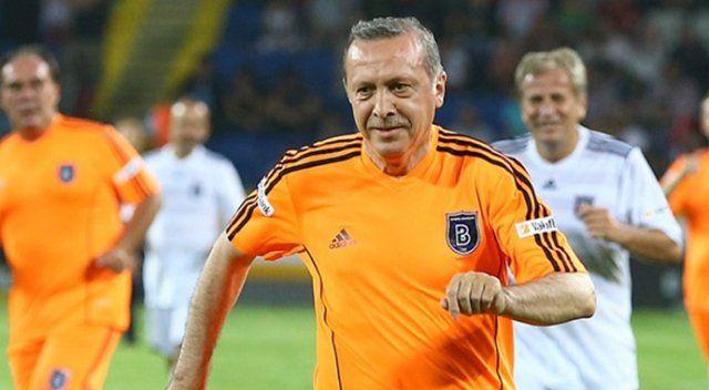 Erdoğan bir kez daha sahaya iniyor