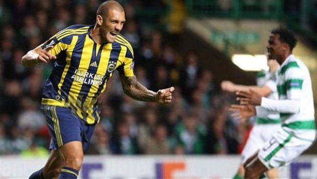 Fenerbahçe 1-1 Celtic Maçı Özeti ve Golleri (FB, CELTİC MAÇI SKORU, GENİŞ ÖZETİ)