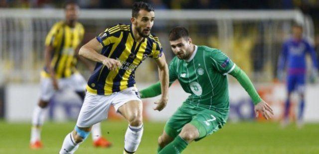 Fenerbahçe, üst üste 4. kez başardı