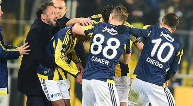 Fenerbahçe'ye Rusya deplasmanı için uçak izni çıkmadı
